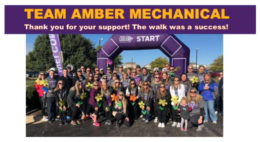 Walk to End Alzheimer's Photo 2